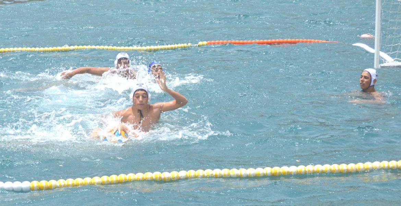 I Torneo Internacional de WaterPolo Plata U17 Ciudad de Santa Cruz de Tenerife