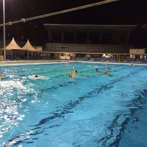 Club Waterpolo Automotor Canarias Echeyde