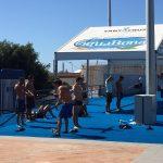 Automotor Canarias Echeyde perfila su preparación