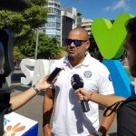 Yurismel Horta marca la hoja de ruta del Automotor Canarias Echeyde