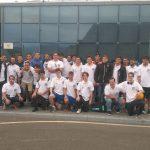 Primera Jornada Liga Regional de Waterpolo