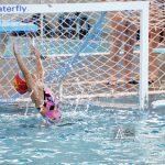 Waterpolo, el deporte perfecto para los niños.