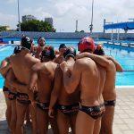 El Echeyde plantó cara al todopoderoso Atlétic Barceloneta