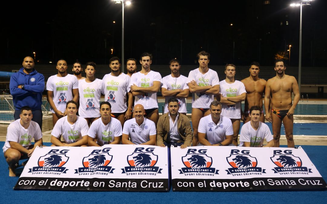 RG Consultant & Sport Solutions patrocina el transcendetal Echeyde – Navarra