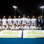 Effico patrocina el Waterpolo Echeyde – CN Mataró