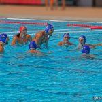El Waterpolo Tenerife Echeyde afronta la primera final de la temporada