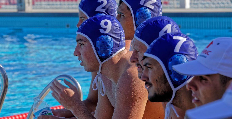 El Waterpolo Tenerife Echeyde perdió ante el líder en la Acidalio Lorenzo