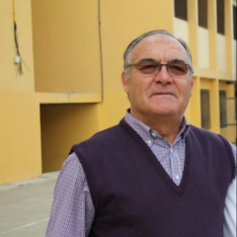 """José Maroto: """"Para la Federación Canaria de Natación es un orgullo que el Echeyde nos represente en la élite del waterpolo nacional"""""""
