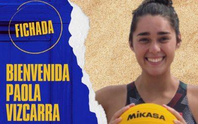 La mexicana Paola Vizcarra, primer fichaje del Waterpolo Tenerife Echeyde Femenino