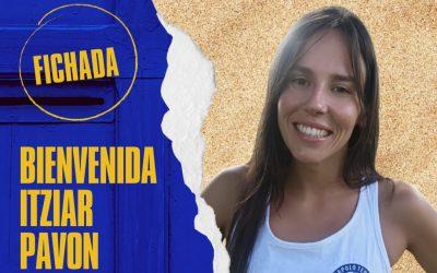 El Waterpolo Tenerife Echeyde Femenino cierra un fichaje top de última hora: Itziar Pavón